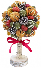 Lollipop Fruit Tree